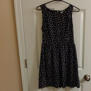 Cute little Polka Dot dress